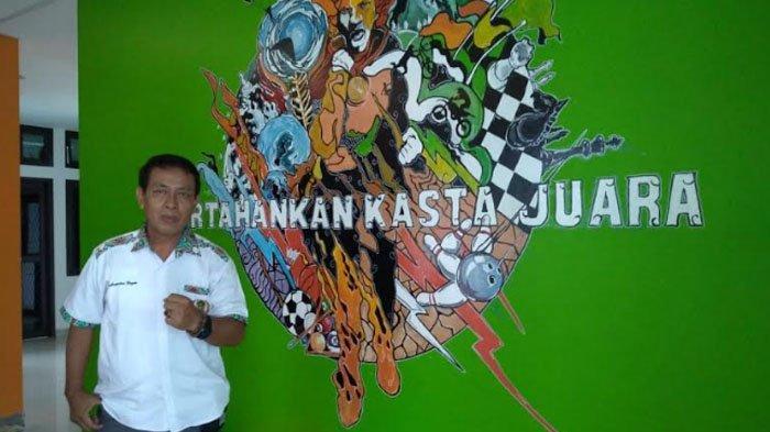 Cabor Soft Tennis Tetap Mempertandingkan Tujuh Nomor Pada Porprov Jawa Barat 2022