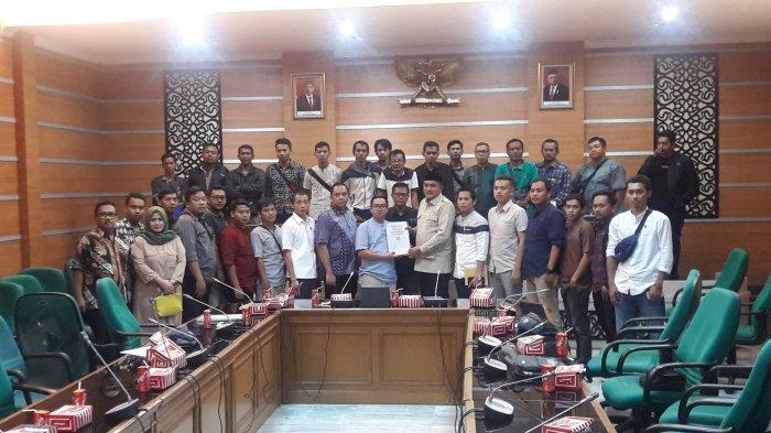 Nasib Ratusan Karyawan BUMD PT. PPE di Ujung Tanduk, Ini Kata Ketua DPRD Kabupaten Bogor