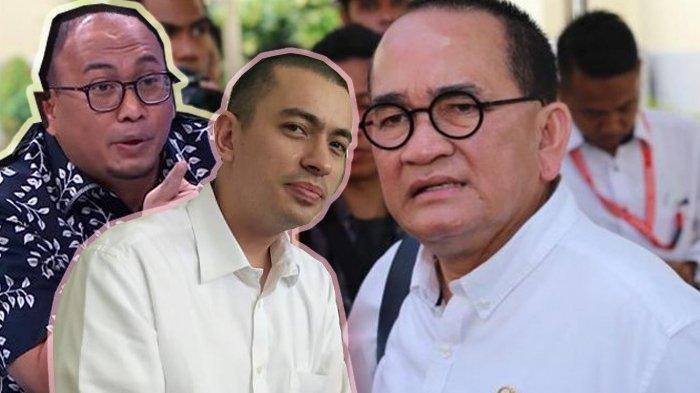 Andre Rosiade Sebut Bupati Ditekan, Politisi PSI Beberkan Ucapan Prabowo Saat Dicopot Habibie