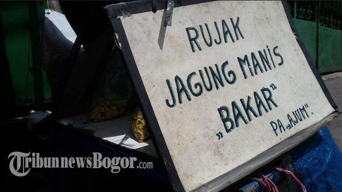 Ragam Kuliner Khas Bogor di Gang Aut, Banyak Pilihan Jajanan Enak dengan Harga Murah