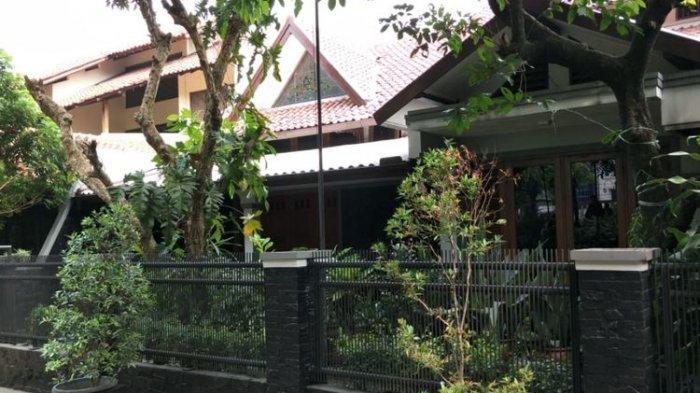 Ketua RT Angkat Bicara soal Rencana Penggusuran Rumah Menteri Basuki untuk Tol Becakayu