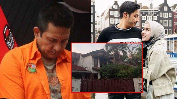 Tetangga Ungkap Jejak Suami Medina Zein di Rumah Hantu, Polisi Dengar Suara Ngorok Saat Cari Ibra