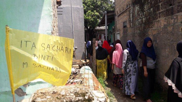 Jenazah Ibu Rumah Tangga yang Diduga Korban Tabrak Lari di Margonda Belum Tiba di Rumah Duka