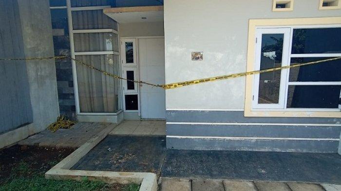 Detik-detik Penangkapan Pelaku Mutilasi HRD di Kontrakan, Suami Kabur ke Genteng: Masih Pakai Handuk