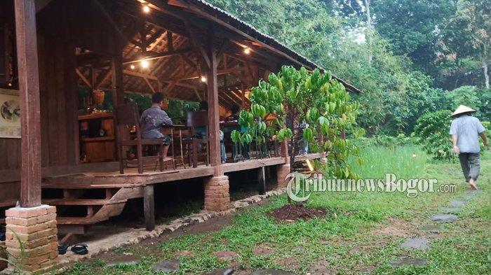 5 Tempat Minum Kopi yang Populer di Bogor, Lokasinya Strategis.