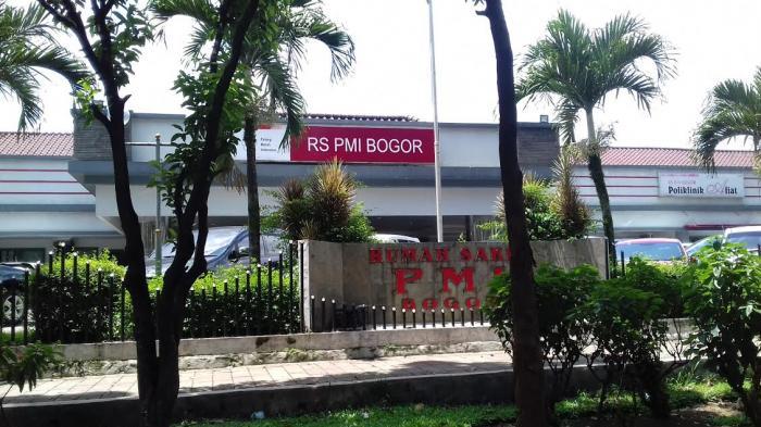 Karyawan hingga Pasien Rumah Sakit PMI Bogor Keluhkan SSA