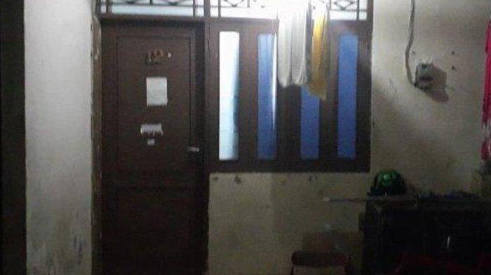 Gelagat Terduga Teroris di Ciputat, Penemuan Atribut FPI hingga Ucapan Istri Jadi Sorotan Tetangga