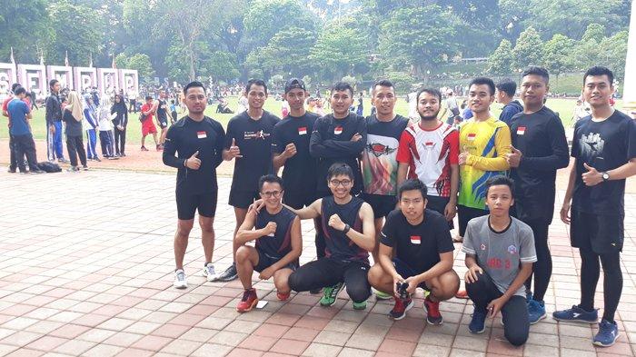 Run For Indonesia Bogor, Komunitas Berlari untuk Sehat bagi Warga Kota Bogor