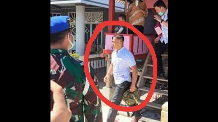 VIDEO Ruslan Buton Ditangkap Polisi Usai Desak Jokowi Mundur, Pecatan TNI Ini Dijerat Pasal Berlapis