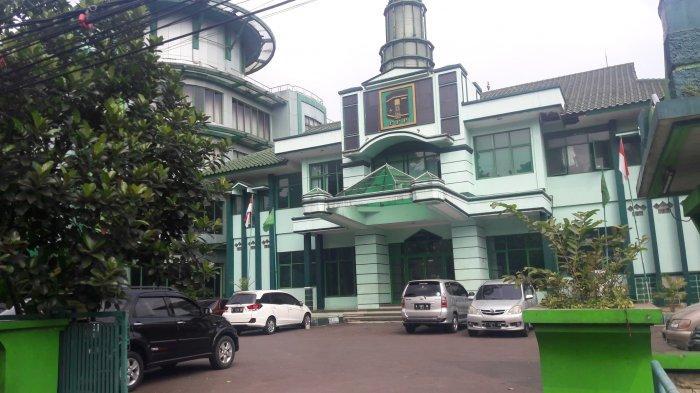 Rachmat Yasin Jadi Tersangka (Lagi), RY Center Bogor Tetap Beroperasi Normal