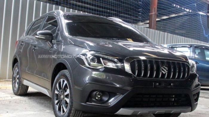 Promo HUT Kemerdekaan RI 17 Agustus 2019 - Diskon Low SUV Tembus Rp 10 Jutaan