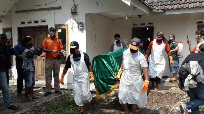 Mayat yang Terkubur di Rumah Penjual Roti di Bogor Diduga Tewas Secara Perlahan Karena Ini