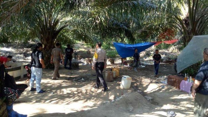 Judi Sabung Ayam Didekat Kantor Kecamatan Gunungputri Bikin Resah Warga, Polisi Diminta Bertindak