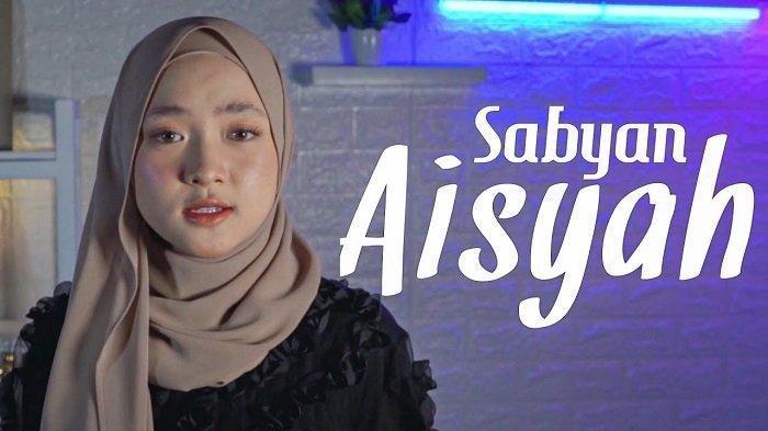 Download Lagu Sabyan Aisyah Istri Rasulullah, Lengkap Lirik Lagu dan Kunci Gitarnya