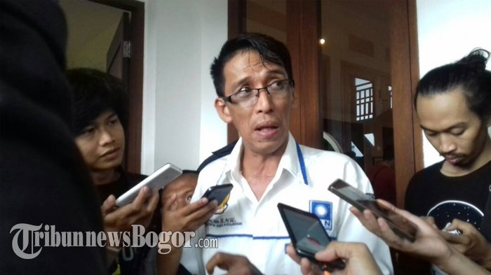 Guna Memberikan Pelayanan Terbaik Bagi Warga, DPRD Kota Bogor Tetapkan Raperda PAM Menjadi Perda