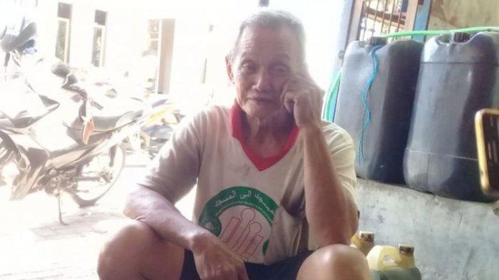 Tukang Tambal Ban Asal Semarang Akan Ibadah Haji Tahun Ini Bareng Istri, Penantian Selama 7 Tahun