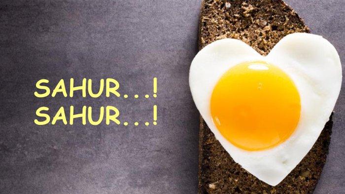 Terlambat Bangun, Bolehkah Makan Sahur saat Masuk Waktu Imsak? Ini Penjelasan Ulama