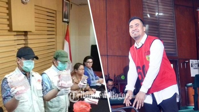 KPK Periksa Bang Ipul Pekan Depan, Saiful Jamil : Nanti Saja Ada Waktunya
