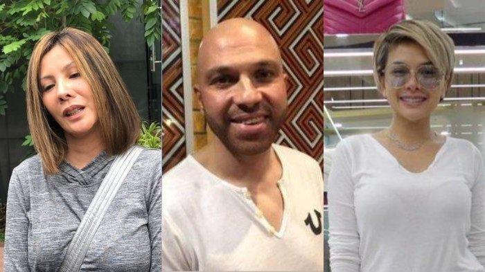 Rekaman Suara Diduga Sajad Ukra, Niat Suap Polisi untuk Penjarakan Nikita Mirzani : Niki Sakit Hati