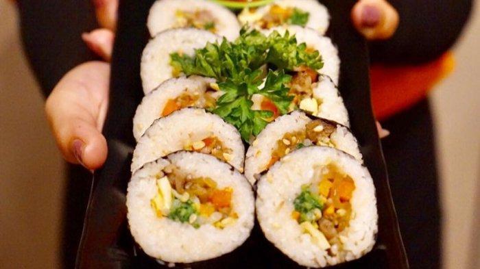 Cari Kuliner Khas Thailand dan Korea di Bogor ? My Thai Delight Resto Bisa Jadi Pilihan