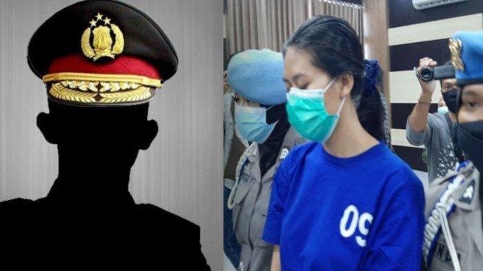 Sakit Hati Ditinggal Nikah Polisi, NA Balas Dendam Kirim Sate Beracun Sianida, Anak Ojol Jadi Korban