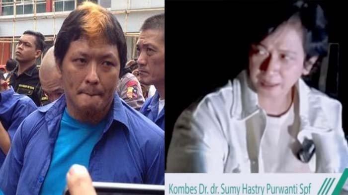 Lihat Freddy Budiman Dieksekusi Mati, dr Hastry Syok Sang Gembong Narkoba Pegang Tasbih: Zikir Terus
