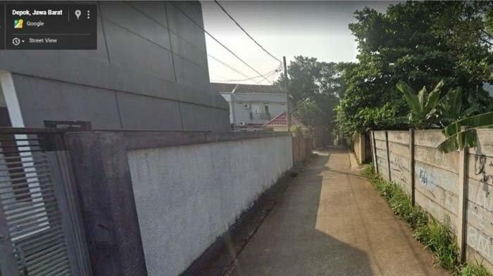 Terkuak Lokasi Gang Buntu Depok yang Viral di TikTok, Sehari Bisa Ada 3-5 Orang Salah Jalan