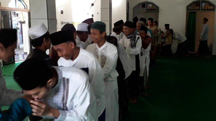 Masjid-Masjid Kecil di Kota Bogor Tetap Gelar Salat Idul Fitri 1441 H di Tengah PSBB