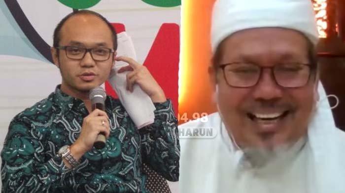 Sering Kritik Ustaz Tengku Zulkarnain, Yunarto Wijaya Ikut Berduka : Salam Hormat Setingginya