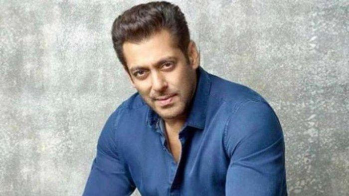 Salman Khan, belum menikah meski sudah usia 55 tahun