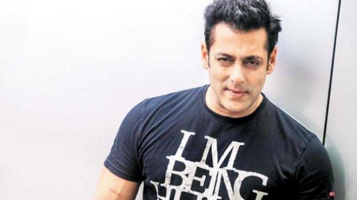 Belum Menikah di Usia 55 Tahun, Salman Khan : Saya Sengaja Jaga Keperjakaan untuk Istri Masa Depan
