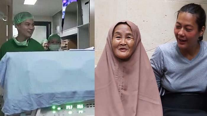 Sambut Anak Baim Wong - Paula Verhoeven, Nenek Iro Bocorkan Jenis Kelamin & Nama Bayi: Masya Allah !