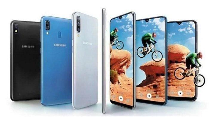 Daftar Harga Handphone Samsung Terbaru 1 Juli 2020 : Dari Rp 2 Jutaan hingga Rp 31 Jutaan