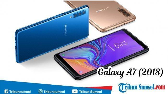 HP Samsung - UPDATE Harga HP Samsung Bulan November 2020 Lengkap