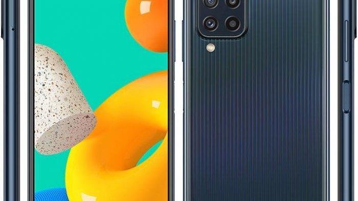Spesifikasi Lengkap HP Samsung Galaxy M32 RAM 6GB, Lihat di Sini!