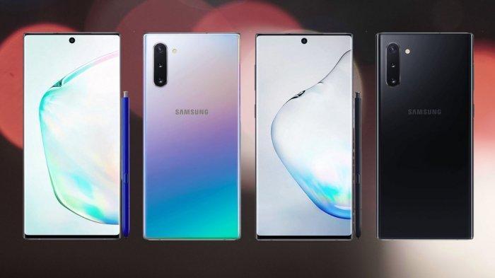 Daftar Harga HP Samsung Terbaru 2020 - Cek Harga HP Samsung Lengkap di Sini!