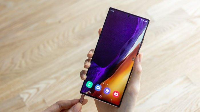 Ini Cara Melacak Ponsel Samsung yang Hilang Meski sedang Offline