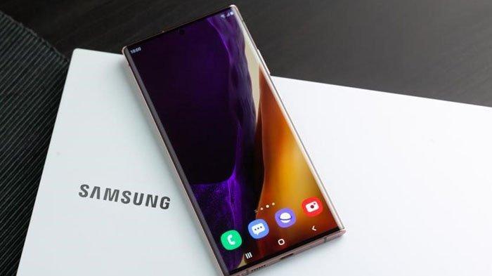 Lengkap Harga HP Samsung Terbaru April 2021, Mulai dari Galaxy A52 Sampai Galaxy A72 Cek di Sini