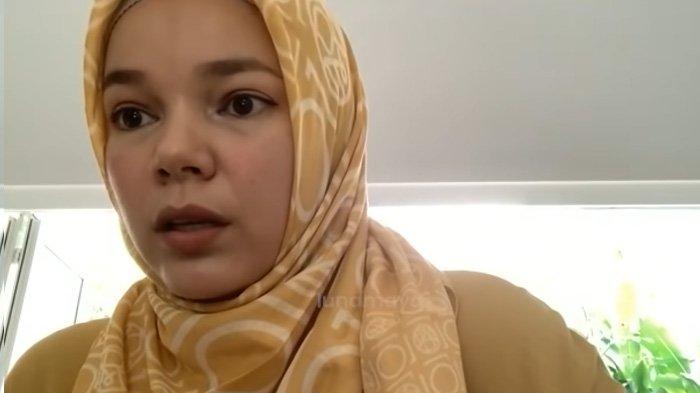 Dewi Sandra Akhirnya Ungkap Alasan Tak Mau Bersuara soal Kepergian Glenn Fredly : Gue Menghargai