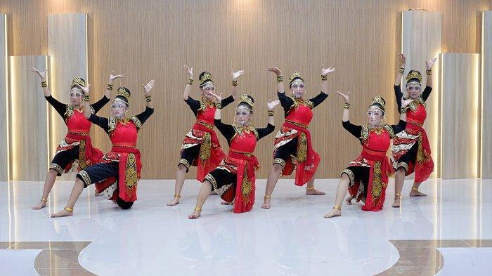 Sanggar Tari D'Danze Project Bogor, Mewadahi Bakat dan Minat Seni