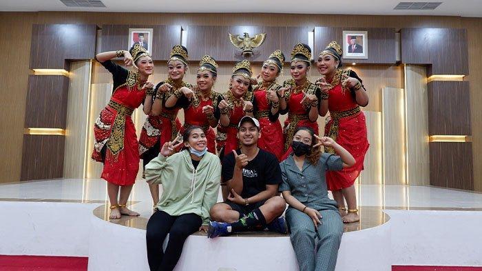 Sanggar tari D'Danze Project