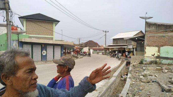 Masih Trauma Gempa, Warga Sumur Banten Bakal Mengungsi Lagi Malam Hari