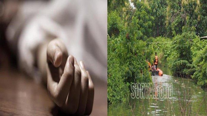 Misteri Hilangnya Siswi SMK Terungkap, Diduga Korban Pembunuhan, Mayatnya Dibuang ke Sungai