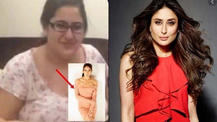 Sara Ali Khan Sempat Berbobot 100 Kg, Sekarang Disebut Kakak Adik dengan Ibu Tiri, Kareena Kapoor