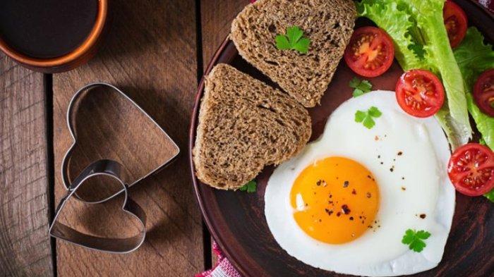 Hindari 5 Menu Makanan untuk Sarapan Berikut Ini, Bisa Bikin Cepat Gemuk dan Lapar