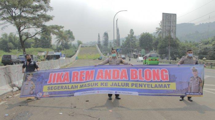 Siapkan Surat-Surat Kendaraan Anda, Operasi Patuh Lodaya di Bogor Segera Digelar 23 Juli 2020