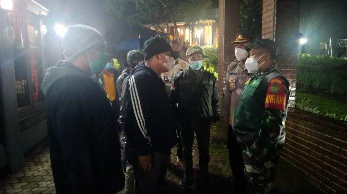 Sosok Wali Kota yang Gelar Pesta Ulang Tahun di Vila Puncak Terungkap, Pemkot Minta Maaf
