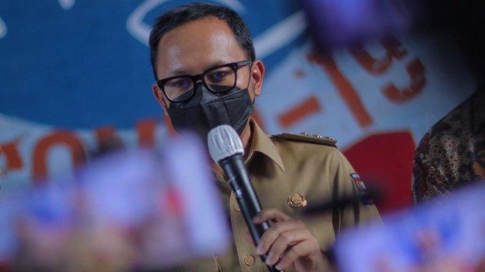 Pengawasan Mobilitas Masyarakat di Kota Bogor Diperketat