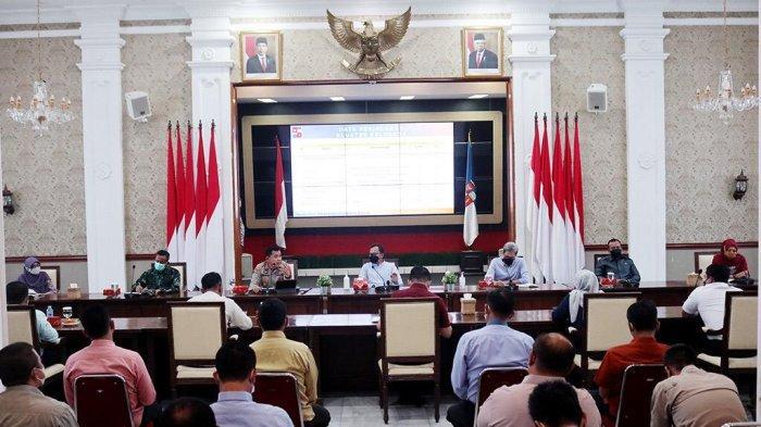 Jawa Barat Siaga 1 Covid, Kota Bogor Bakal Lakukan Pengetatan Aktifitas Warga