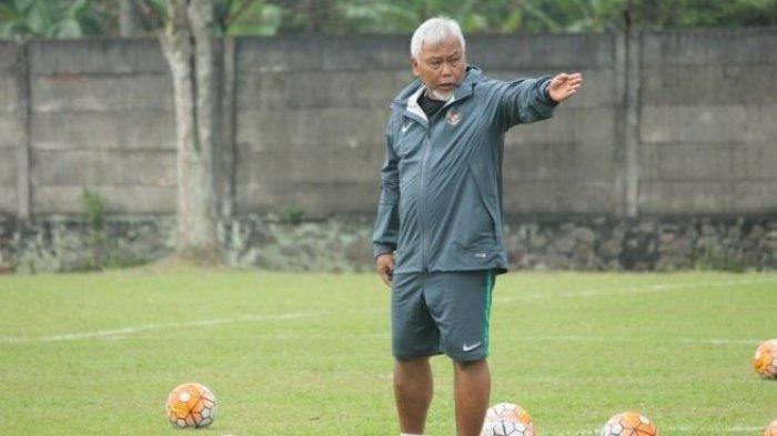 Mantan Pelatih Timnas Putri Indonesia Meninggal Dunia, Pemain Persikabo Ikut Berduka